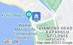 134 Kapahulu Ave unit 603, Honolulu, HI, 96815