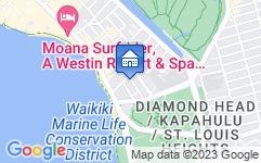 155 Paoakalani Ave unit 602, Honolulu, HI, 96815