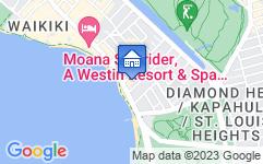 2500 Kalakaua Ave unit 1802, Honolulu, HI, 96815
