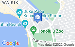 229 Paoakalani Ave unit 1414, Honolulu, HI, 96815