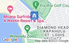 2600 PUALANI Way unit 1004, Honolulu, HI, 96815