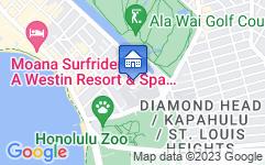 2600 Pualani Way unit 2303, Honolulu, HI, 96815