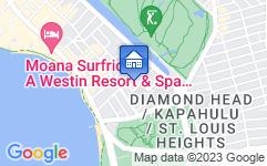 229 Paoakalani Ave unit 2304, Honolulu, HI, 96815