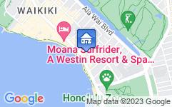 2470 Kalakaua Ave unit 1504, Honolulu, HI, 96815