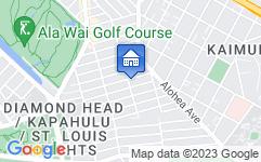 3303 Duval Street, Honolulu, HI, 96815