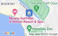 225 Liliuokalani Ave unit 7C, Honolulu, HI, 96815