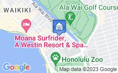 250 Ohua Ave unit 10F, Honolulu, HI, 96815