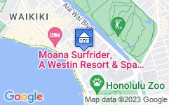 2463 Kuhio Ave unit 706, Honolulu, HI, 96815