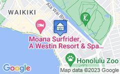 2463 Kuhio Ave unit 801, Honolulu, HI, 96815