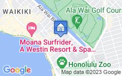 236 Liliuokalani Ave unit 701, Honolulu, HI, 96815