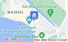 2427 Kuhio Ave unit 1307, Honolulu, HI, 96815