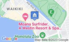 2427 Kuhio Ave unit 2005, Honolulu, HI, 96815