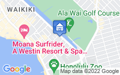 2509 Ala Wai Blvd unit 503, Honolulu, HI, 96815