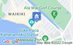 2425 Kuhio Ave unit 506, Honolulu, HI, 96815