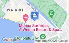 2425 Kuhio Ave unit 504, Honolulu, HI, 96815