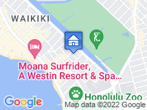 249 Kapili St unit #303, Honolulu, HI, 96815