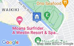 249 Kapili St unit 703, Honolulu, HI, 96815