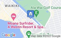 320 Liliuokalani Ave unit 1804, Honolulu, HI, 96815
