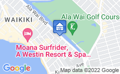 2465 Ala Wai Blvd unit 503, Honolulu, HI, 96815