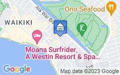 2421 Tusitala Street unit 2701, Honolulu, HI, 96815