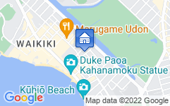 222 Kaiulani Ave unit 203, Honolulu, HI, 96815
