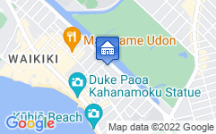 2415 Ala Wai Blvd unit 1606, Honolulu, HI, 96815