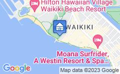 2161 Kalia Rd unit 618, Honolulu, HI, 96815
