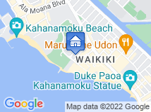 220 Beach Walk unit #2806, Honolulu, HI, 96815