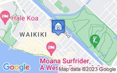 410 Nahua Street unit 205, Honolulu, HI, 96815