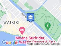 2345 Ala Wai Blvd unit #1604, Honolulu, H, 96815