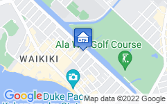 2345 Ala Wai Blvd unit 2718, Honolulu, HI, 96815