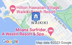 255 Beach Walk unit #95, Honolulu, HI, 96815