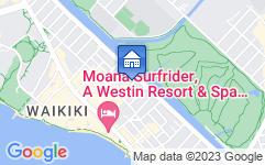 444 Nahua St unit 912, Honolulu, HI, 96815