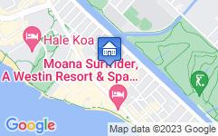 364 Seaside Ave unit 1308, Honolulu, HI, 96815