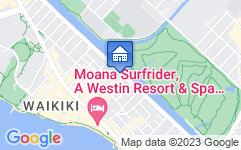 2319 Ala Wai Blvd, Honolulu, HI, 96815