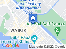 445 Seaside Ave, Honolulu, 96, 96815