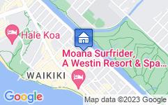 435 Seaside Ave unit 603, Honolulu, HI, 96815