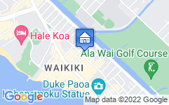 2240 Kuhio Ave unit 3702, Honolulu, HI, 96815