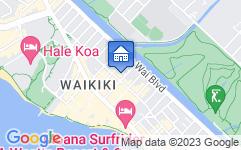 2240 Kuhio Ave unit 2901, Honolulu, HI, 96815