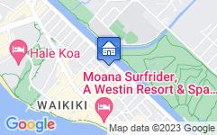 440 Seaside Ave unit 903, Honolulu, HI, 96815
