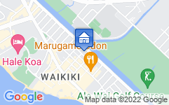 2211 Ala Wai Blvd unit 1415, Honolulu, HI, 96815