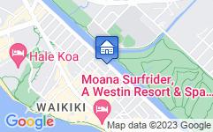 2233 Ala Wai Blvd unit 18A, Honolulu, HI, 96815