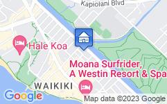 2222 Aloha Drive unit 804, Honolulu, HI, 96815