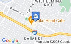1156 Koko Head Ave, Honolulu, HI, 96816