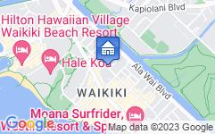 2139 Kuhio Ave unit 1105, Honolulu, HI, 96815
