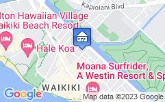 430 Lewers Street unit 2701, Honolulu, HI, 96815
