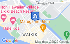 423 Kaiolu St unit 203, Honolulu, HI, 96815
