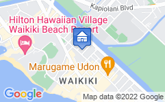 2140 Kuhio Ave unit 1706, Honolulu, HI, 96815