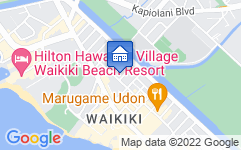 2140 Kuhio Ave unit 2211, Honolulu, HI, 96815