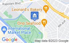 727 Lukepane Ave unit 203, Honolulu, HI, 96816